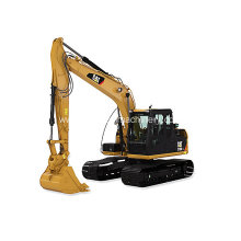 CAT 313D2 L Hydraulic excavator with competitive prices